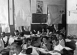 "The How's And Why""s - Education and Schools in the 1930's"